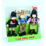 bk905 - Equestrian - Gift Pack (Includes Pippa, Jimmy and Polly)