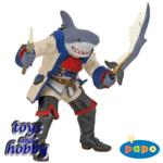 39460 - Shark mutant pirate