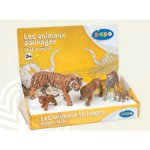 50054 - Display Box Big Cats 2