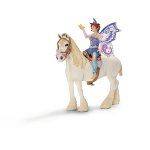42108 - Elf Riding Set, Limeya