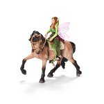 42109 - Elf Riding Set, Forest Elf