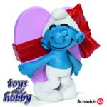 Valentine Smurf with Heart Box - PRE-ORDER NOW