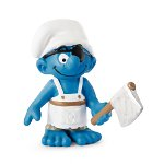 Ships Cook Smurf - ORDER NOW