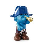 Lookout Smurf - ORDER NOW