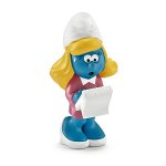 Manager Smurfette - ORDER NOW