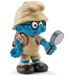 Brainy Smurfette - ORDER NOW