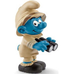Nature Watcher Smurf - ORDER NOW