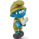 Adventurer Smurf - ORDER NOW