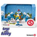 Movie Smurfs Boxed Set - more information