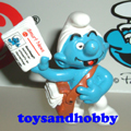 THE LATEST SMURF NEWS AT TOYS AND HOBBY