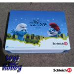 box2011 - SMURF SHOP DISPLAY BOX