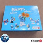 box2013 - SMURF SHOP DISPLAY BOX