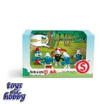 New Smurfs Coming click for more information