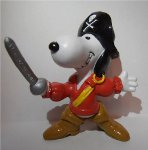 22240 - Pirate Snoopy