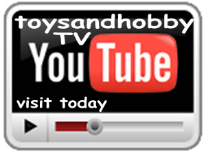 TOYS N HOBBY ON YOU TUBE